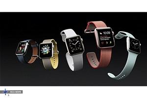 ساعت هوشمند  اپل واچ در بازار چند؟ + جدول