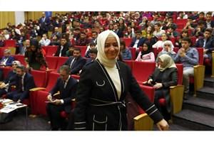 تاکید ترکیه بر حق کودکان سوری در آینده کشورشان
