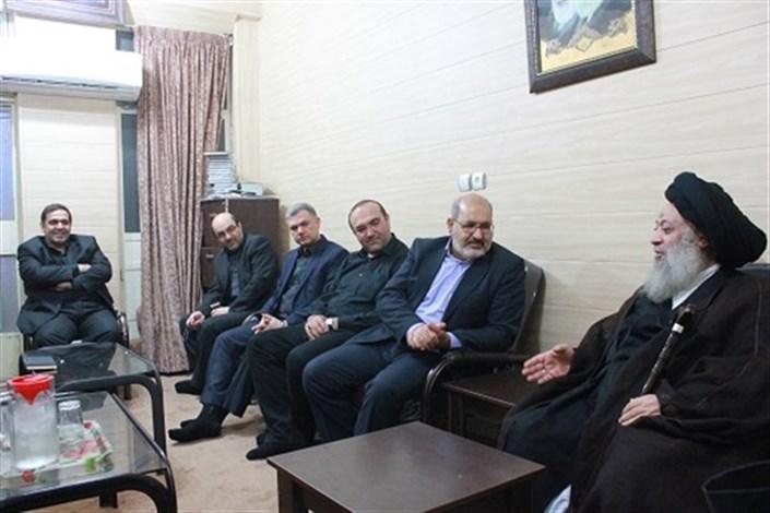 نماینده ولی فقیه خوزستان