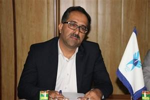 سرپرست جدید دانشگاه آزاداسلامی واحد قشم منصوب شد