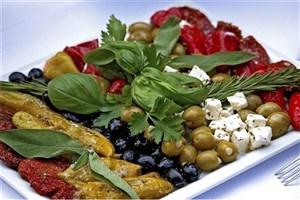 رژیم غذایی کاهش وزن موجب افزایش طول عمر می شود