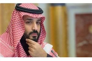 بنسلمان: ایران دشمن مشترک عربستان و اسرائیل است