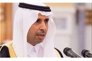 سفیر جدید عربستان وارد بیروت شد
