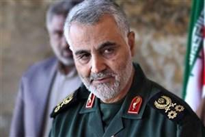 سردار سلیمانی: انتخابات اخیر لبنان یک رفراندوم بود