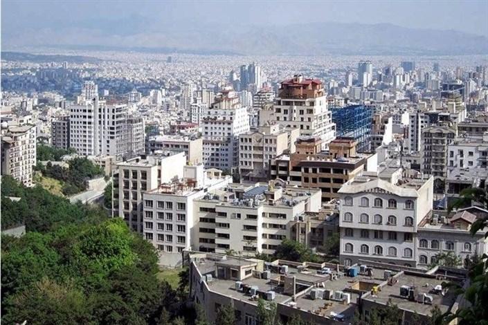 رشد 17.7درصد معاملات مسکن تهران در بهمن ماه سالجاری