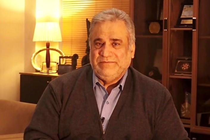 دکتر غلامعلی افروز