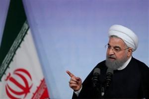 روحانی: زمانی که مردم سوریه را سر می بریدند اتحادیه عرب کجا بود