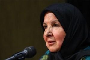 منیژه آرمین دبیر علمی دهمین جشنواره داستان انقلاب شد