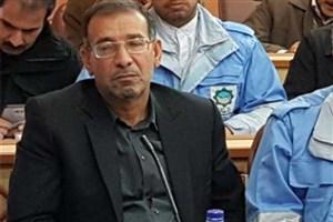 تقویت ادارات نقاط زلزلهزده توسط ادارات کل استان کرمانشاه