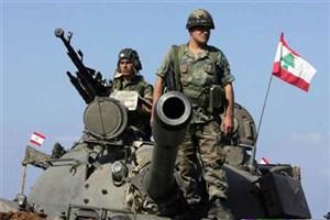 ارتش لبنان به حالت آماده باش درآید