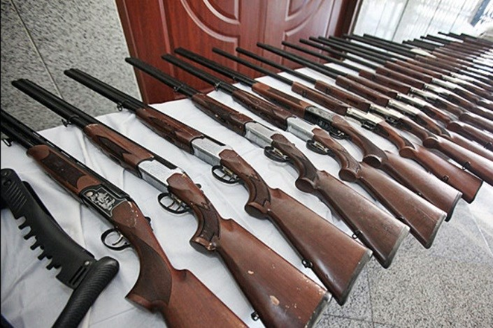 سلاح شکاری