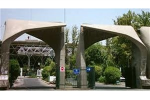 بورسیه بنیاد حامیان دانشگاه تهران