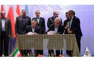 دانشگاه تبریز و دانشگاه صنعتی ملی بلاروس تفاهم نامه همکاری امضا کردند