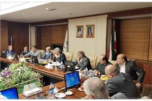 ادغام بخش صنعت برق وزارت نیرو به وزارتخانه دیگر به صلاح نیست