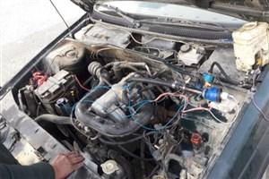 Lenjan IAU Students Make Fuel Consumption Optimizer