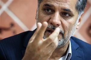 """نقوی حسینی: استراتژی جدید آمریکا  """"طراحی صدام دیگر در منطقه"""" است"""