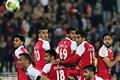 تغییرات احتمالی پرسپولیس برای بازی مقابل پارس جنوبی