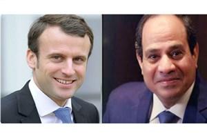 مصر و فرانسه در تلاش برای ماندن حریری