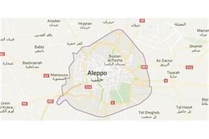 درگیری ارتش آزاد و قسد در جنوب حلب