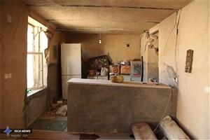 تخریب6  هزار واحد مسکونی مددجویان در زلزله/احداث واحدهای ۵۰ متری