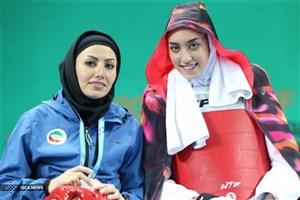 کمرانی: کیمیا علیزاده تلاش میکند در مسابقات قهرمانی آسیا حضور داشته باشد