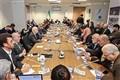 شکست مذاکرات معارضان سوری در ریاض
