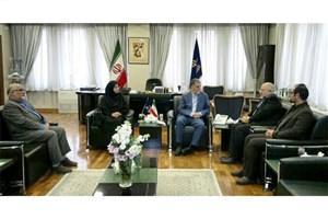 افق همکاری  وزارت فرهنگ و ارشاد اسلامی و شهرداری وسیع است