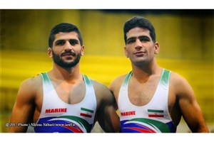 ششمی ایران در پایان روز اول رقابتهای کشتی فرنگی زیر 23 سال جهان