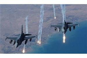 100 عضو الشباب در حمله هوایی آمریکا کشته شدند