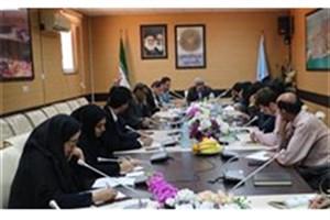 دانشگاه پیام نور استان بوشهر میزبان رویداد کارآفرینی(استارتاپ) خرما و نخل