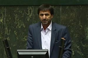 مشکلات تقسیمات کشوری متوجه وزارت کشور است