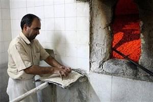 میزان سبوس در آردنانوایی ها باید مورد بازنگری قرار گیرد