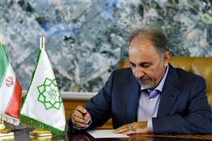 «نجفی» در اوج آلودگی هوا و وقوع زلزله در تهران کجا بود؟