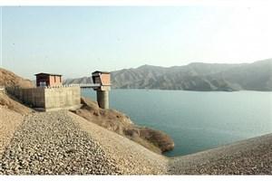 80 میلیون مترمکعب ورودی سدهای تهران/ ماملو و لتیان بیشترین و طالقان دارای کمترین ورودی آب