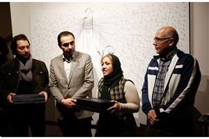 حضور بهرام رادان و مهناز افشار در حمایت از کودکان بدسرپرست