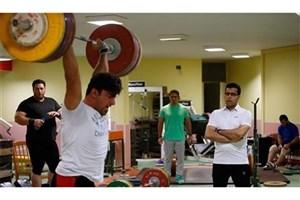 اعضای تیم ملی وزنهبرداری هفته آینده عازم آمریکا میشوند