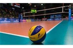 میزبانی «چلنجرکاپ» به مزایده گذاشته میشود/ پایان سطح دو و سه لیگ جهانی والیبال