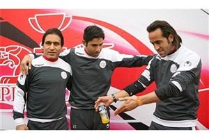 زمان جلسه همکاری مهدویکیا و هاشمیان با وزیر ورزش برای کمک به پرسپولیس مشخص شد