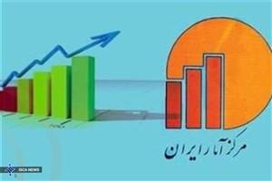 مرکز آمار: نرخ تورم تولید در چهار فصل منتهی به بهار 16.8 بود