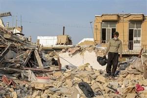 آغاز اسکان دائم زلزله زدگان پس از ارزیابی های بنیاد مسکن
