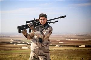 آرزوی سید مصطفی موسوی  نابودی داعش بود
