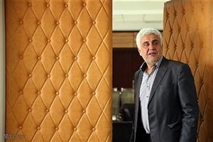 بازدید سرزده دکتر فرهاد رهبر از معاونت آموزشی دانشگاه آزاد اسلامی