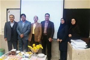نخستین دانشجوی دکتری روانشناسی سلامت دانشگاه آزاد اسلامی گرگان فارغالتحصیل شد