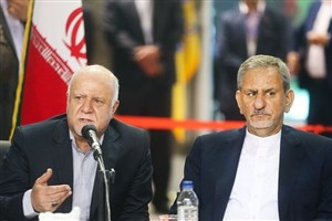 زنگنه و جهانگیری عازم بولیوی شدند / تشریح مواضع ایران در حوزه گاز