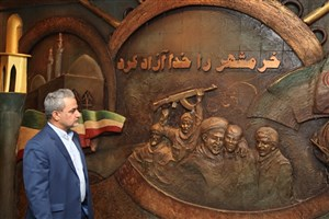 موزه انقلاب اسلامی و دفاع مقدس عصاره یک تاریخ پر افتخار است