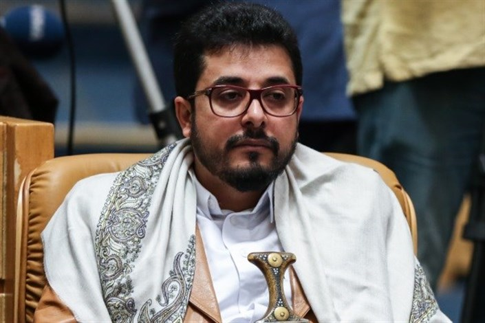 الدیلمی: ادعای ایرانی بودن موشک های یمن غلط است