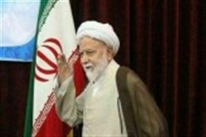 امام جمعه سابق گنبدکاووس دعوت حق را لبیک گفت
