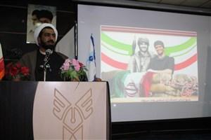 بسیج ترویج دهنده ارزش های دینی و انقلابی/فرهنگ بسیجی الگوی بزرگی برای دنیا است