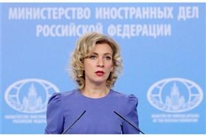 واکنش روسیه به سودای آمریکا در سوریه