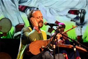 «رستاک» در ترکیه  به نفع زلزله زدگان اجرا کرد